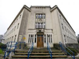 В Великобритании поставили на реализацию запущенный полицейский участок