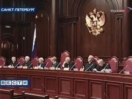 Конституциональный трибунал будет заниматься аграрными конфликтами между Столицей и зоной