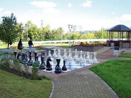 Количество рассчитанных в«новой Москве» парков повысилось в два раза