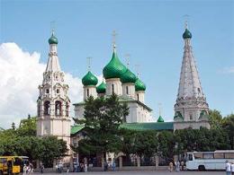 В Ярославской области возведут курорт ценой 10 миллионов руб