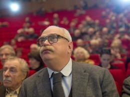 Михалков сообщил оскором конце строительства Замка кинофестивалей