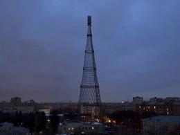 Столичные жители отдали голоса против демонтажа Шуховской вышки