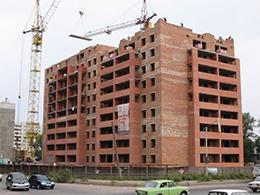 За семь дней вМоскве разрушили 5 «хрущевок»