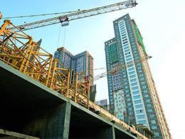 В 2014 году размер строительства жилья вырос на32  %