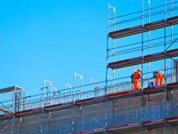 До конца года вМоскве возведут около 9миллионов кв. метров объектов недвижимости
