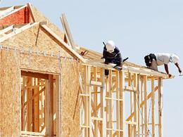 Еженедельная совокупность заказов нальготную ипотеку превзошла миллион руб