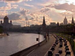 Mirax Груп создаст кабинеты и апартаменты около Кремля