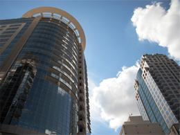 Загнивающий офисный рынок Города Москва посчитали первым