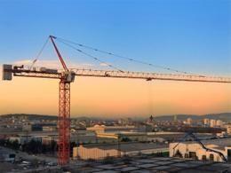 Самый дорогой метр в«Москва-Сити» расценили в780 тыс руб
