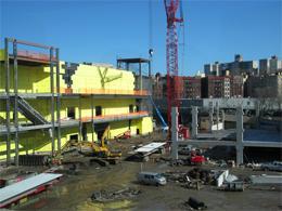 В Соединенных Штатах «лысый орел» оборвал проекты возведения 2-ух офисных построек