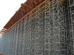 Белые ворота возникли навъезде вНовую Столицу