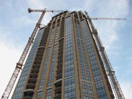 Московские власти грозили строителям трибуналом
