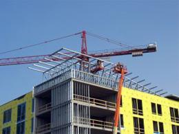 Англия утратила половину вложений вкоммерческую недвижимость