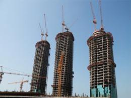 Совокупность контрактов сэлитными новостройками Города Москва снизилась на10 млн руб