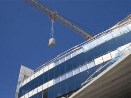 В интересах Города Москва и столичных жителей: при сооружении торгово-офисного центра на юге Города Москва была предусмотрена строительная особенность региона