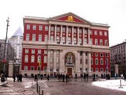 Мэрия Столицы будет распоряжаться отелями вместе с чужеземцами