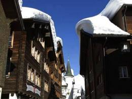 Египтянин возведет в Альпах курорт за два миллиона долларов США