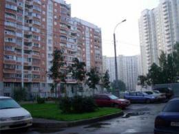 Второстепенное жилище в городе Москва повысилось в цене на 6 %