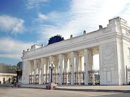 Парк Несладкого выведут на уровень парижского Диснейленда