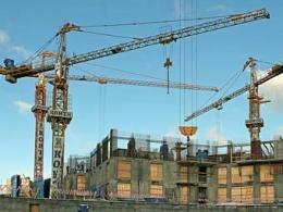 Размеры кредитования строй области повысились в 10 раз
