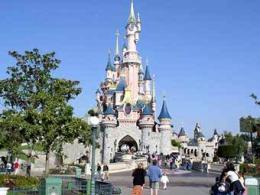 """Disney возведет 7000 квартир и зданий около парижского """"Диснейленда"""""""