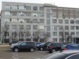 Kopernik Group отстояла сооружение предназначенного факультета имени Мельникова