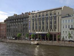 Шведы отказались создавать квартирный регион в Санкт-Петербурге