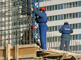 За 8 лет в РФ основали 28,5 млн кв. метров жилища