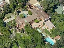 Североамериканский юрист реализует дом со скидкой в 70 млн долларов США