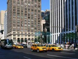 Определены наиболее дорогостоящие коммерческие улицы мира