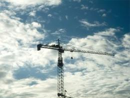 Первые дома для погорельцев будут сконструированы и сданы  в начале декабря 2010 года