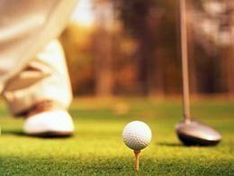 Ресин законсервировал сооружение гольф-клубов в городе Москва
