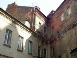 В Санкт-Петербурге будет технология прогноза обветшалого жилища