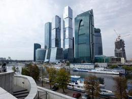 """Собянин установил Ресина отвечающим за """"Москва-Сити"""""""