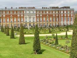 Английские дворцы будут энергоэффективными