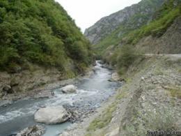 Байсаров возведет в чеченском селе престижный курорт