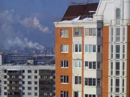 Второстепенное жилище Города Москва повысилось в цене на 9 %