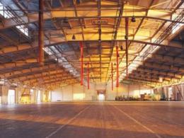 Пустопорожних складов в столичном районе стало в два раза меньше