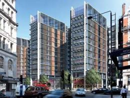 В Лондоне основали самый дорогой квартирной комплекс во всем мире