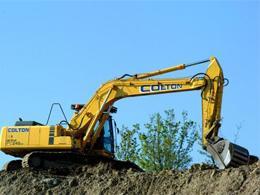 Строительные работы в Огромном кинотеатре ожидается закончить в 1-м полугодии 2011 года. (Весть с места мероприятия)