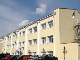 На месте макаронной производства в городе Москва возведут квартирной комплекс