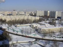 На севере Города Москва раскроется коммерческий комплекс