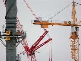 """Вести организаций. В 2011 году """"Главмосстрой"""" собирается повысить изготовление железных изделий  в 1,5 раза"""
