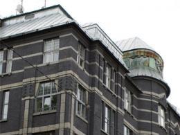 Наиболее дорогостоящую квартиру Латвии расценили в 4,5 млн euro