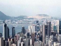 Рынок жилища Гонконга стал самым дорогостоящим во всем мире
