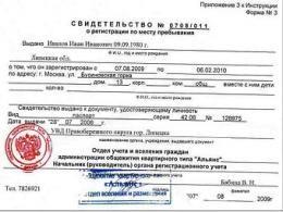 Жителям России запретят назначать у себя сотни жителей