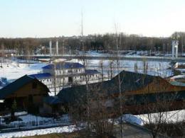 В Ярославле будет рекреационная область за 7 миллионов руб