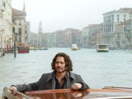 Джонни Депп приобрел дворец в Венеции