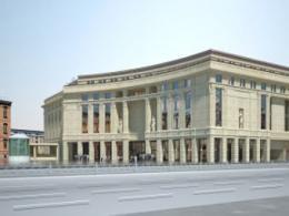 """В течение года в Санкт-Петербурге основали 160 миллионов """"квадратов"""" коммерческих площадей"""