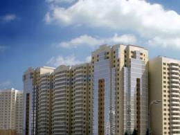 В близком Подмосковье возведут большой квартирной массив